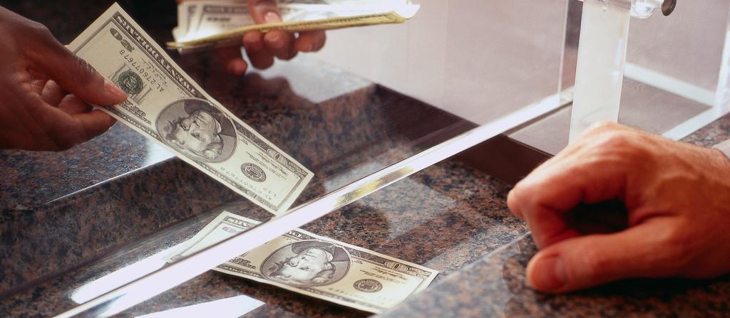 Business Vocabulary Exercise Financial Verbs Borrow