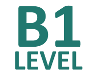 B1 button speakspeak school
